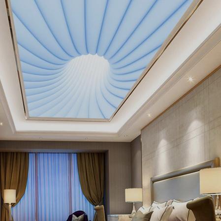 3D-потолки